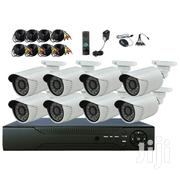 8 Channel AHD CCTV Kit | Cameras, Video Cameras & Accessories for sale in Greater Accra, Avenor Area