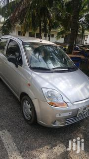 Daewoo Matiz 2010 Silver | Cars for sale in Ashanti, Kumasi Metropolitan
