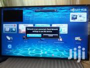 """50""""Inches Ultra Slim Smart Samsung 
