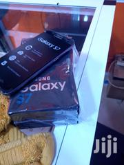 New Samsung Galaxy S7 32 GB Black | Mobile Phones for sale in Ashanti, Ejisu-Juaben Municipal