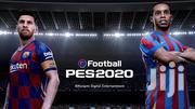 Pes 2020 Ps4 | Video Games for sale in Greater Accra, Odorkor