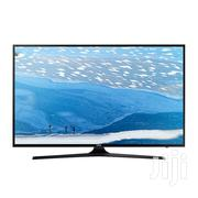 Samsung 70ku6072 Ultra HD LED Smart TV | TV & DVD Equipment for sale in Greater Accra, Asylum Down