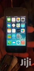 Apple iPhone 4s 16 GB Black   Mobile Phones for sale in New Mamprobi, Greater Accra, Nigeria