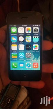 Apple iPhone 4s 16 GB Black | Mobile Phones for sale in Greater Accra, New Mamprobi