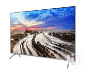 "Samsung 75"" MU8000 Dynamic Crystal Colur Ultra HD 4K HDR Smart TV 