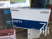 New Samsung 43 Uhd 4K Smart Digital LED TV | TV & DVD Equipment for sale in Greater Accra, Accra new Town