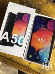 New Samsung Galaxy A50 128 GB Black | Mobile Phones for sale in Greater Accra, Chorkor