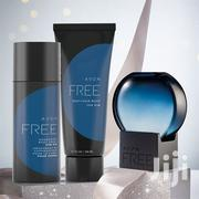 Avon Free For Him Deodorant Body Spray From Uk Original | Fragrance for sale in Greater Accra, East Legon (Okponglo)