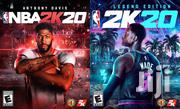 Esports Pes 2020 And Nba 2k 20 Available For Xbox One | Video Games for sale in Ashanti, Kumasi Metropolitan