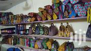 Best Producers Of Material / Fabric Ladies Bags | Bags for sale in Greater Accra, Accra Metropolitan