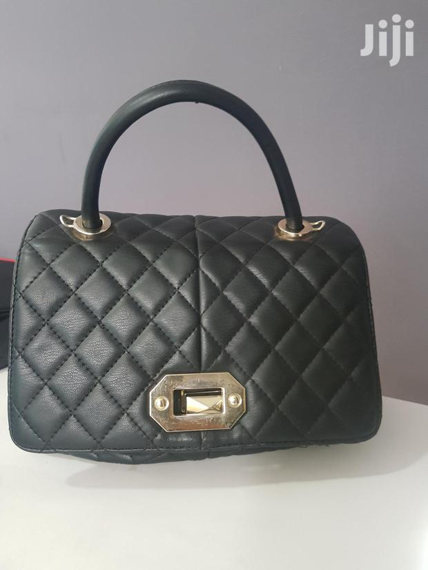 Archive: Ladies Black Bag