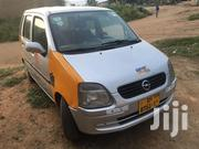 Opel Agila 2004 1.2 D   Cars for sale in Greater Accra, East Legon (Okponglo)
