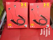 JBL V91 Pure Bass Bluetooth Wireless In-ear- | Accessories for Mobile Phones & Tablets for sale in Greater Accra, Asylum Down