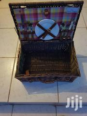 Picnic Basket Chest Box | Home Accessories for sale in Greater Accra, Achimota
