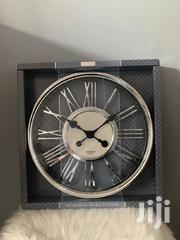 Chrome Clock | Home Accessories for sale in Greater Accra, Mataheko