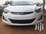 Hyundai Elantra 2014 | Cars for sale in Greater Accra, Abelemkpe