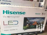 New In Box Promo Hisense Led Flat Tvs | TV & DVD Equipment for sale in Brong Ahafo, Techiman Municipal