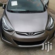 New Hyundai Elantra 2014 Brown | Cars for sale in Greater Accra, Tesano