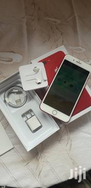 Apple iPhone 7 Plus 128 GB Red | Mobile Phones for sale in Greater Accra, Apenkwa