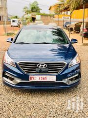 New Hyundai Sonata 2015 Blue | Cars for sale in Greater Accra, East Legon (Okponglo)