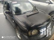 Nissan March 2008 Black | Cars for sale in Greater Accra, Abossey Okai