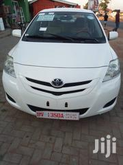 Toyota Yaris 2008 1.3 White | Cars for sale in Greater Accra, Ashaiman Municipal