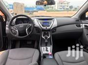 Hyundai Elantra 2011 GLS Automatic Black | Cars for sale in Greater Accra, Ga West Municipal