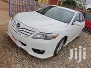 Toyota Camry 2011 White | Cars for sale in Greater Accra, Ga South Municipal
