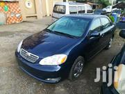 Toyota Corolla 2007 1.4 D-4D Blue | Cars for sale in Brong Ahafo, Atebubu-Amantin