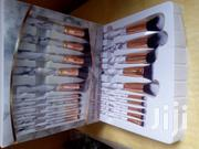 12 Picese Of Makeup Brushs   Health & Beauty Services for sale in Greater Accra, Ga West Municipal