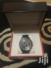 Hugo Boss Rubber Strap   Watches for sale in Greater Accra, Airport Residential Area