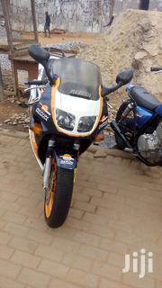 Honda VFR 700F 2004 Orange | Motorcycles & Scooters for sale in Greater Accra, Darkuman