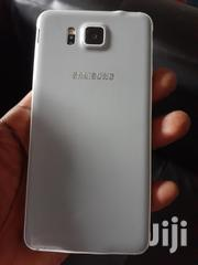Samsung Galaxy Alpha 32 GB Silver | Mobile Phones for sale in Greater Accra, Achimota