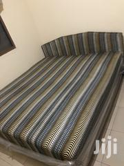 Queen Size Bed | Furniture for sale in Greater Accra, Ga East Municipal