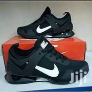 Men Sneakers ( Nike Shox Flyknit) | Shoes for sale in Greater Accra, Nungua East