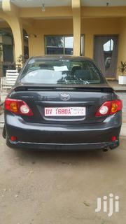 Toyota Corolla 2010 Gray | Cars for sale in Greater Accra, Ledzokuku-Krowor