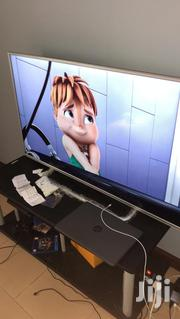 Nasco Smart 4K TV 55 Inches | TV & DVD Equipment for sale in Greater Accra, Achimota