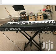 Yamaha S80 | Musical Instruments for sale in Greater Accra, Accra Metropolitan