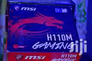 MSI Gaming H110M Mobo | Computer Hardware for sale in Greater Accra, Tema Metropolitan