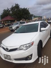 Toyota Camry 2013 White | Cars for sale in Greater Accra, Dzorwulu