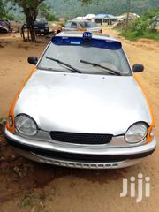 Toyota Corolla 1998 Hatchback Silver | Cars for sale in Eastern Region, Kwahu South