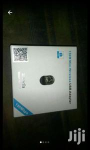 Usb Mini Wifi Adapter | Computer Accessories  for sale in Greater Accra, Accra new Town