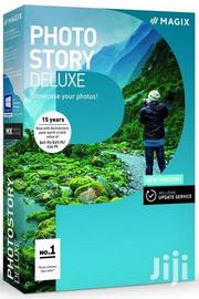 MAGIX Photostory 2020 Deluxe 19 | Computer Software for sale in Greater Accra, Accra Metropolitan