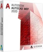 Autodesk Autocad MEP 2020 | Computer Software for sale in Greater Accra, Accra Metropolitan