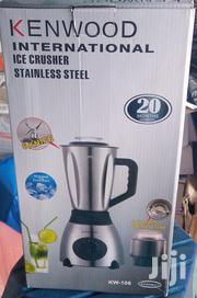 Blender Ice Crusher Blender Kenwood | Kitchen Appliances for sale in Greater Accra, Accra Metropolitan