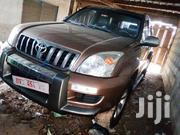 Toyota Land Cruiser Prado 2013 Brown | Cars for sale in Greater Accra, Ga South Municipal