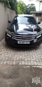 Honda Accord CrossTour 2010 EX-L AWD Black | Cars for sale in Greater Accra, Dansoman