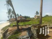 Registed Title, 11.5 Acres Beach Front Land at Kokrobite | Land & Plots For Sale for sale in Greater Accra, Accra Metropolitan