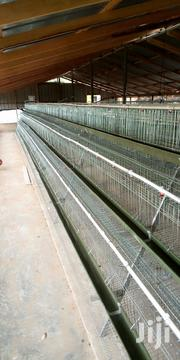 Chicken Cage | Farm Machinery & Equipment for sale in Greater Accra, Odorkor