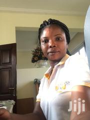 Receptionist | Part-time & Weekend CVs for sale in Greater Accra, Achimota